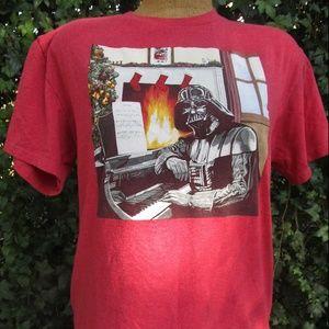 Star Wars Darth Vader Christmas Shirt